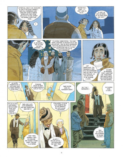 Page 4 le sourire du clown tome 2