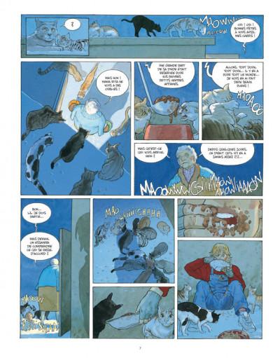 Page 5 le sourire du clown tome 2