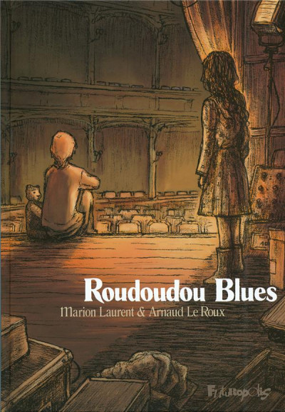 image de roudoudou blues