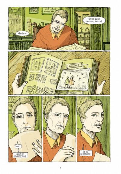 Page 4 roudoudou blues