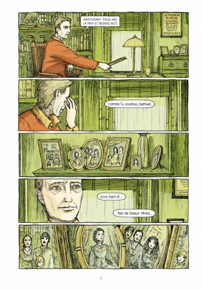 Page 5 roudoudou blues