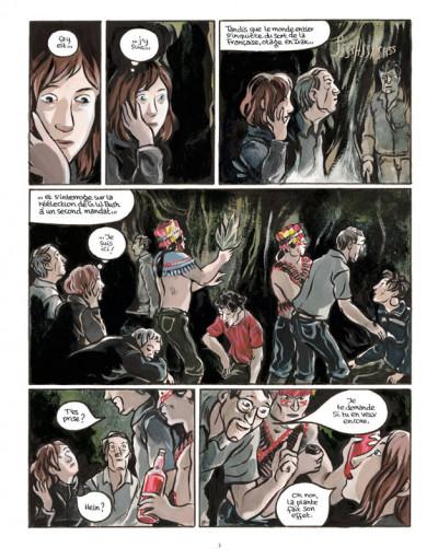 Page 1 Nos âmes sauvages