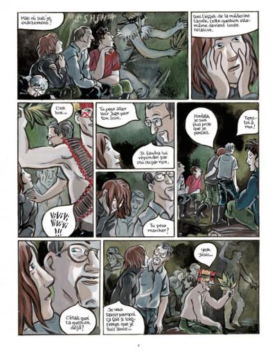 Page 2 Nos âmes sauvages