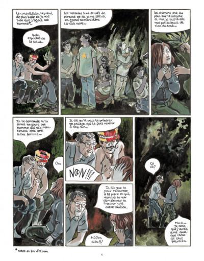 Page 4 Nos âmes sauvages