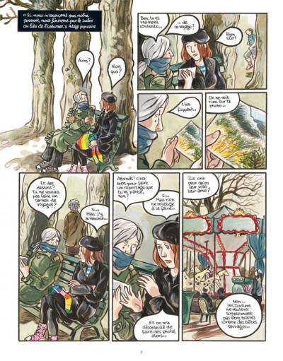 Page 5 Nos âmes sauvages