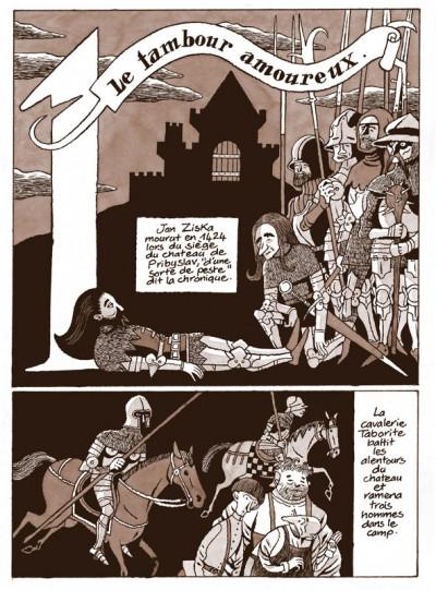 Page 1 le jardin armé et autres histoires