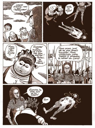 Page 2 le jardin armé et autres histoires