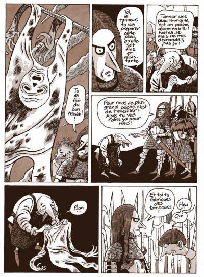 Page 3 le jardin armé et autres histoires