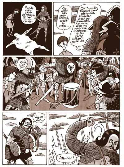 Page 4 le jardin armé et autres histoires