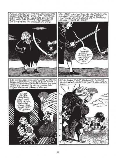 Page 1 Les meilleurs ennemis tome 1