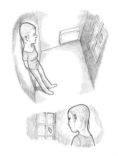 Page 3 renée - lucille tome 2