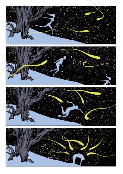Page 1 le pont