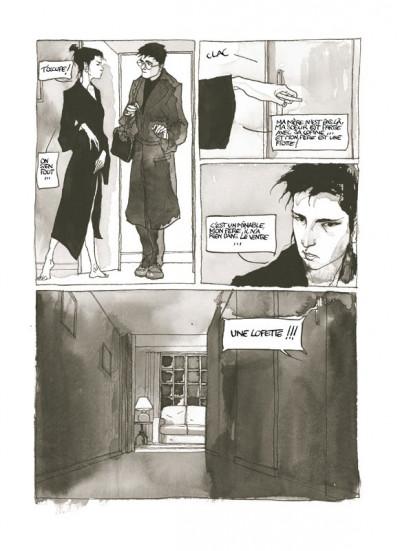 Page 5 Le dernier modèle