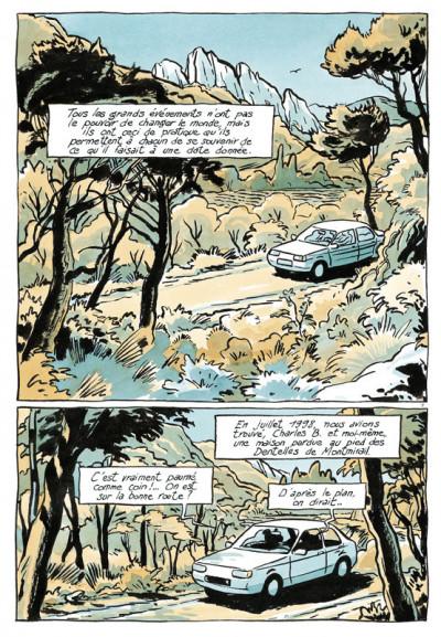 Page 3 le jour où, 1987-2007 ; france info, 20 ans d'actualité
