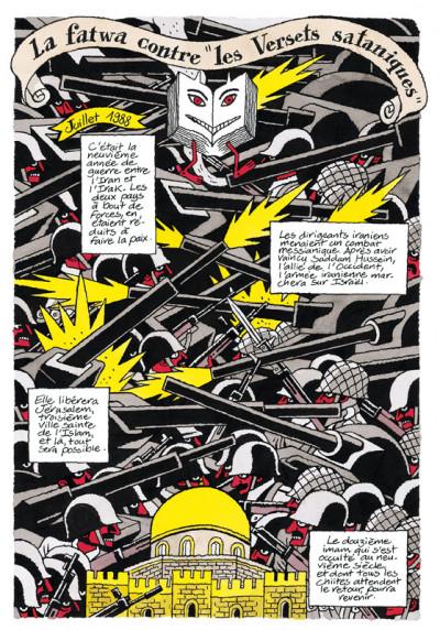 Page 4 le jour où, 1987-2007 ; france info, 20 ans d'actualité