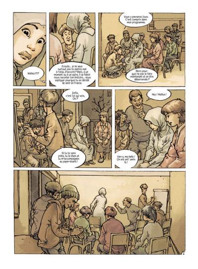 Page 1 la mémoire dans les poches tome 2