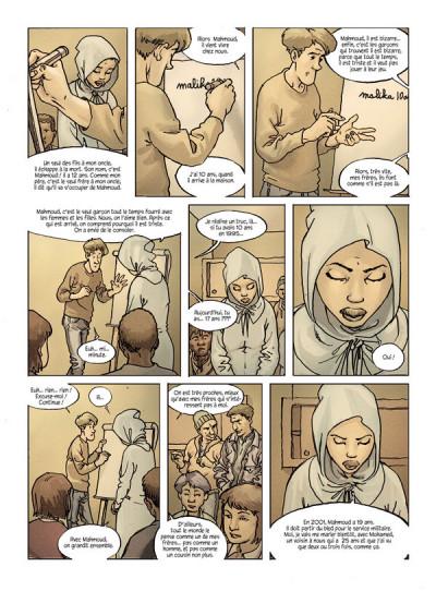 Page 3 la mémoire dans les poches tome 2