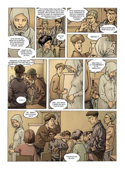 Page 4 la mémoire dans les poches tome 2