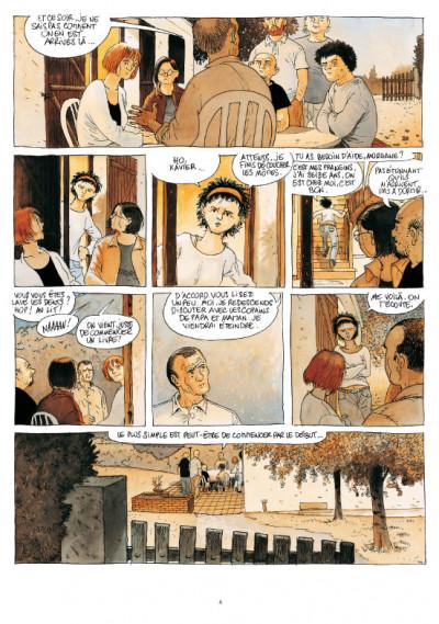 Page 2 lulu femme nue tome 1