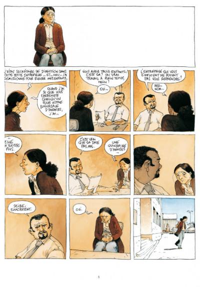 Page 3 lulu femme nue tome 1