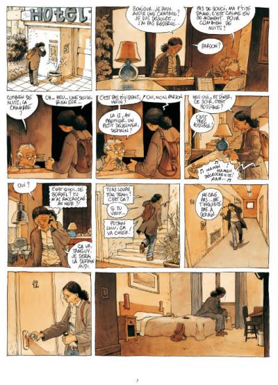 Page 5 lulu femme nue tome 1
