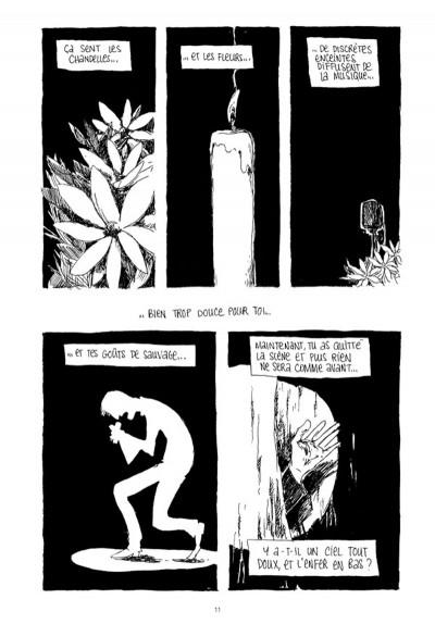 Page 3 l'accablante apathie des dimanches à rosbifs
