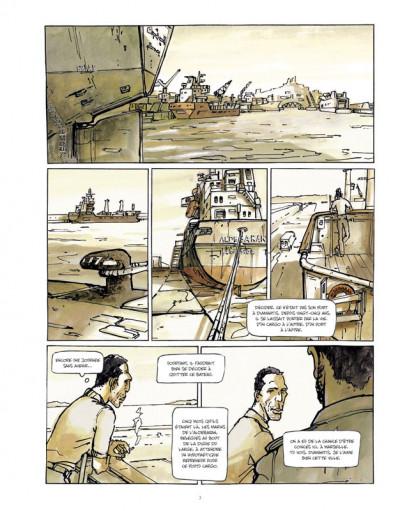 Page 1 les marins perdus