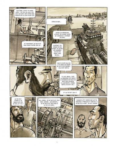 Page 3 les marins perdus