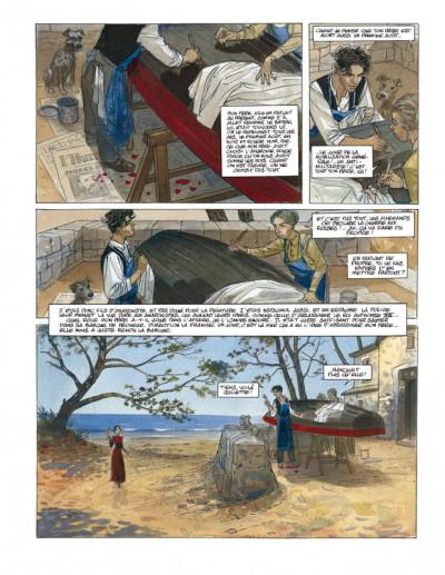 Page 2 Mattéo tome 1