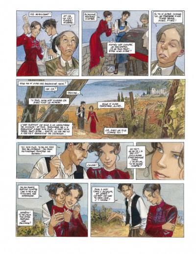 Page 3 Mattéo tome 1