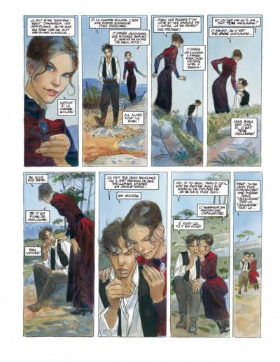 Page 4 Mattéo tome 1