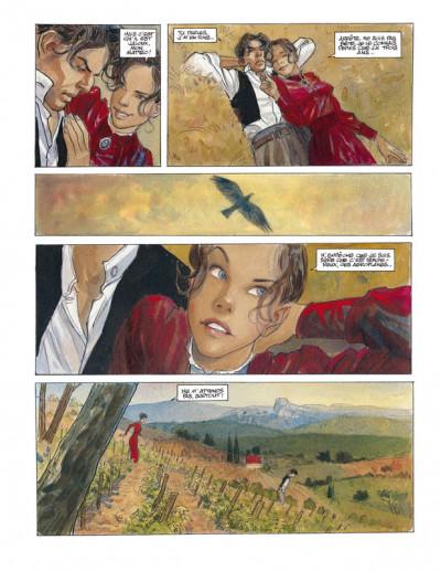Page 5 Mattéo tome 1