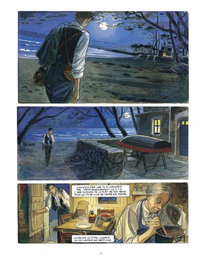 Page 1 Mattéo tome 2