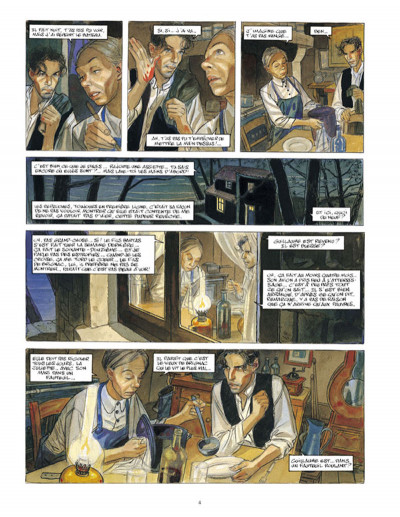 Page 2 Mattéo tome 2