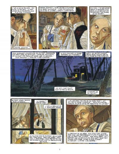 Page 3 Mattéo tome 2