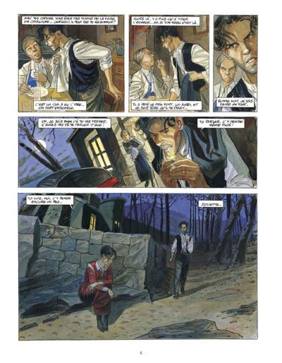 Page 4 Mattéo tome 2