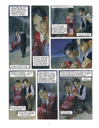 Page 5 Mattéo tome 2
