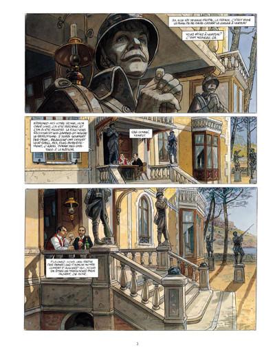Page 1 Mattéo tome 3