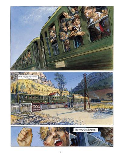 Page 3 Mattéo tome 3