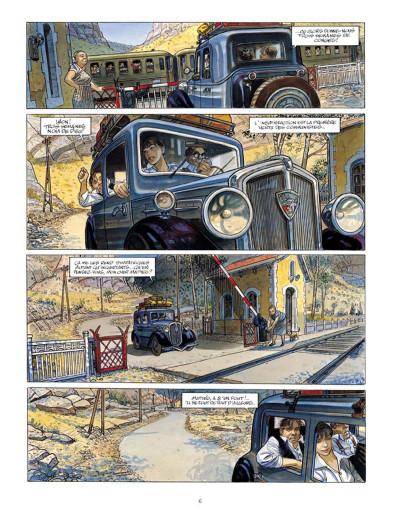 Page 4 Mattéo tome 3