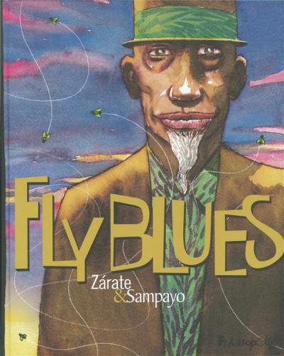 image de fly blues