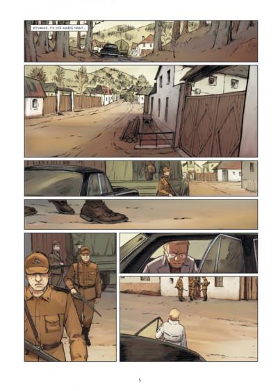 Page 1 le monde de lucie tome 2 - rester en vie...