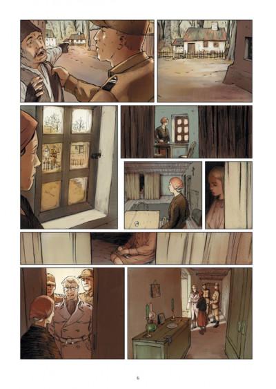 Page 2 le monde de lucie tome 2 - rester en vie...