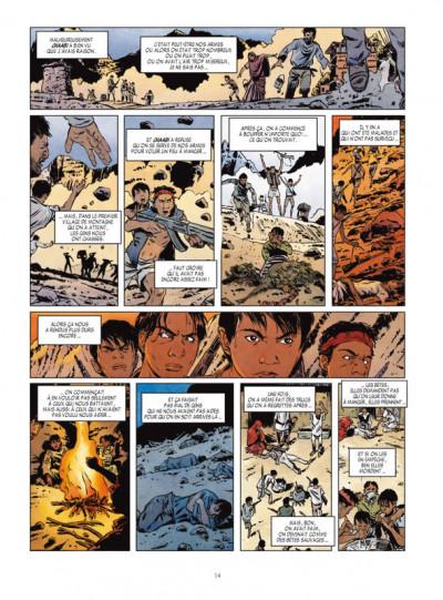 Page 2 chaabi tome 2