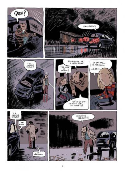 Page 2 Mars aller-retour