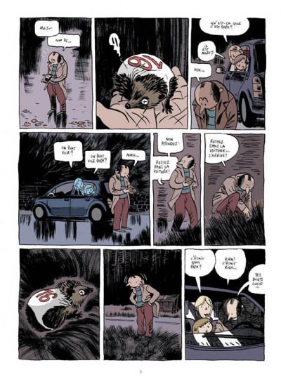 Page 3 Mars aller-retour