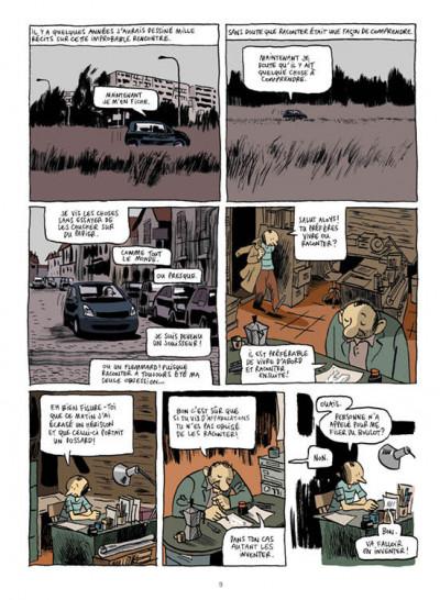 Page 5 Mars aller-retour