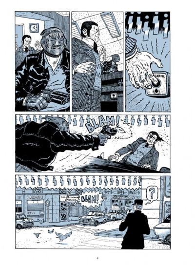 Page 2 Les Faux visages