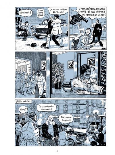 Page 5 Les Faux visages