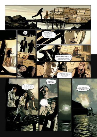Page 4 genetiks tome 2